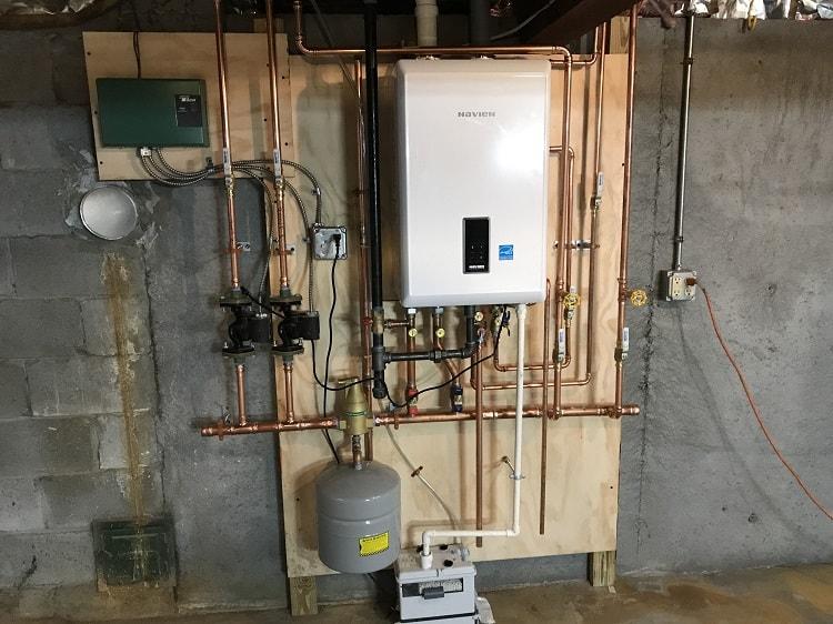 Regular Or Conventional Boilers